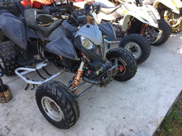 Polaris Outlaw (limhai ,Suzuki,cf moto,Kawasaki ,Kymco )