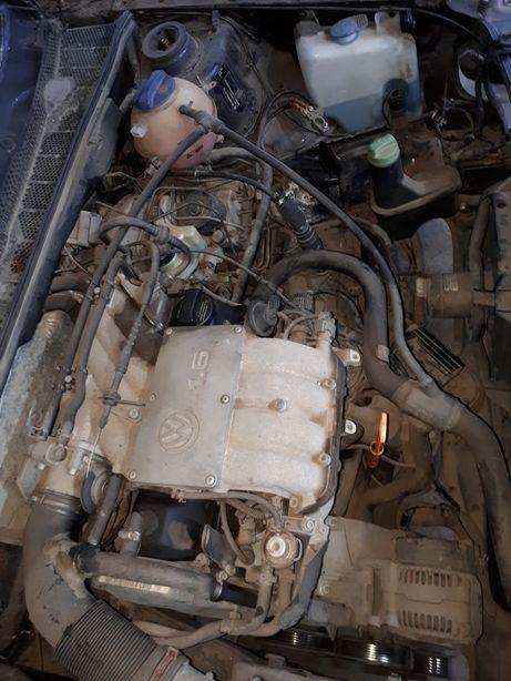 Motor Volkswagen 1.6 AKS