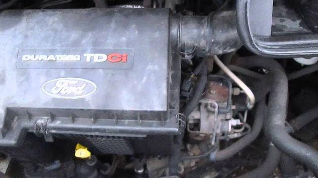 Motor transit 2.2 tdci