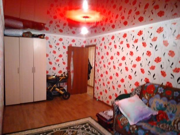 Продам квартиру по  Брусиловского 61