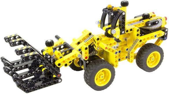 Детски -Автомобил Teknotoys 85000053
