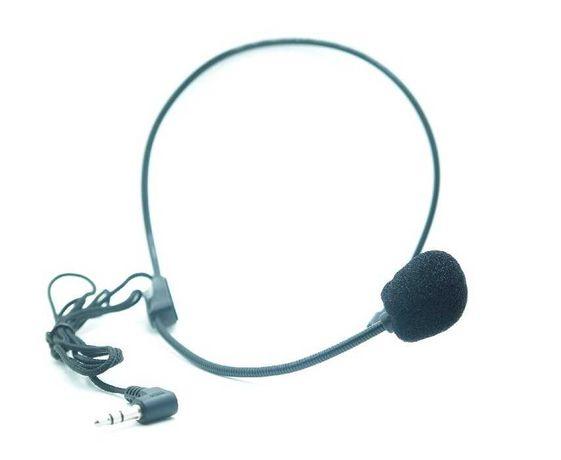 Микрофон петличный 3,5mm
