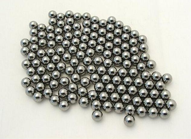 Vand bile oțel 12 mm si plumb de 8, 9 si 11 mm