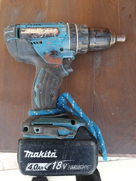 Filetanta makita 68 n