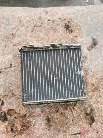 Радиатор печки ниссан Патрол  в оригинале привозной