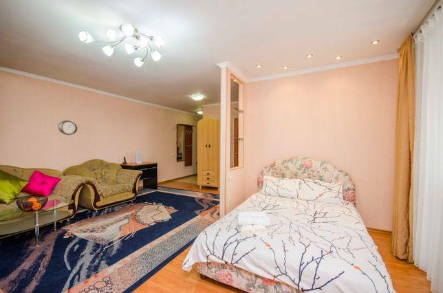 Посуточно апартаменты квартира аренда Самал