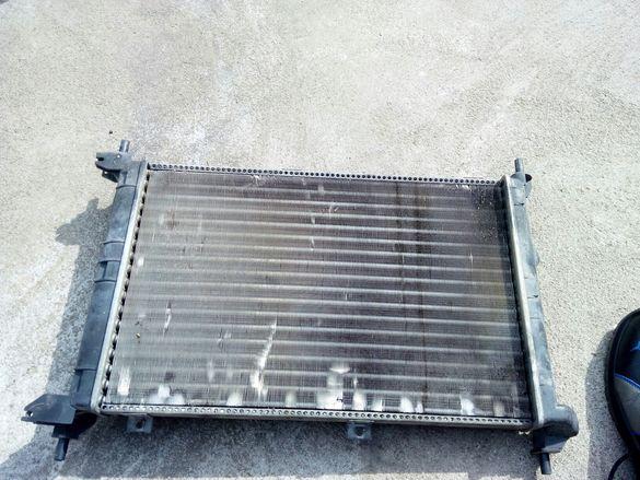 Воден радиатор за опел