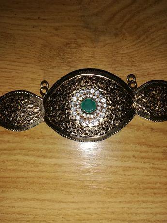Curea curele centuri argint aurit