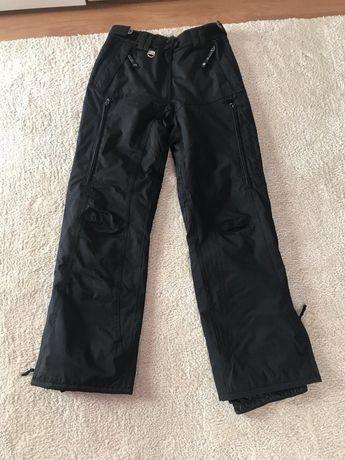 Pantaloni ski Iguana