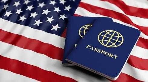 Визы в США и в любую точку мира