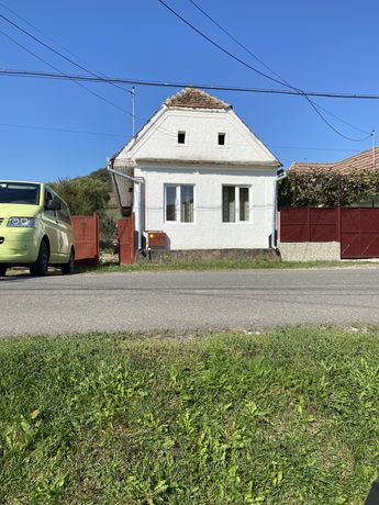 Casa in Seleus-Sighisoara