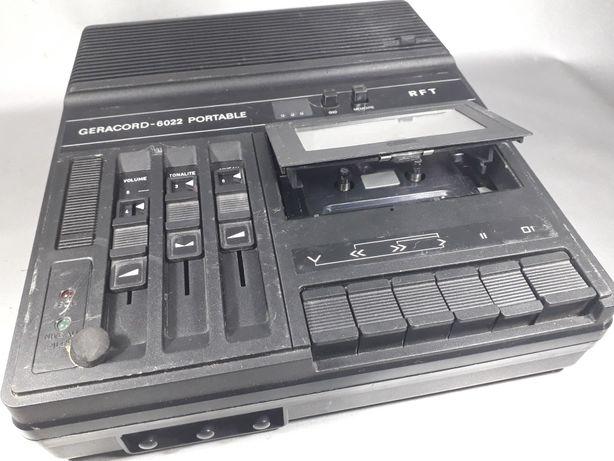 Geracord magnetofon casete original