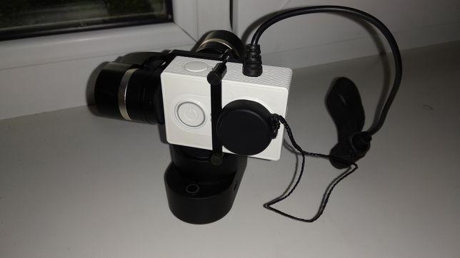 Продам трёх осевой стабилизатор для экшн камер, Yi Handheld Gimbal