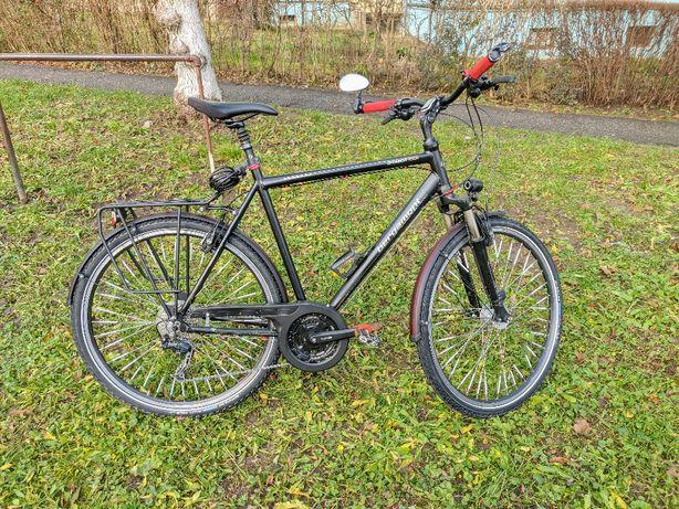 Bicicleta trekking Bergamont Sponsor Tour