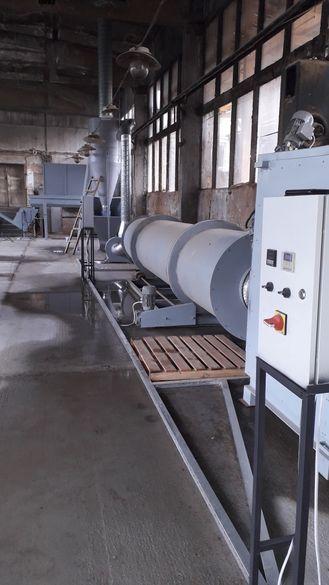 Сушилни за производство на пелети