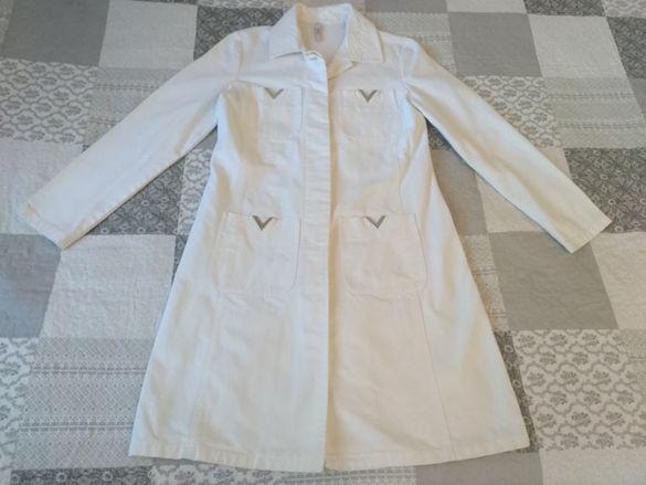 Дамско палто Valentino/Валентино, 100% оригинал с много апликации