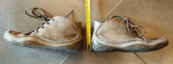PATAGONIA мъжко-юношески градски обувки от набук Символична Цена