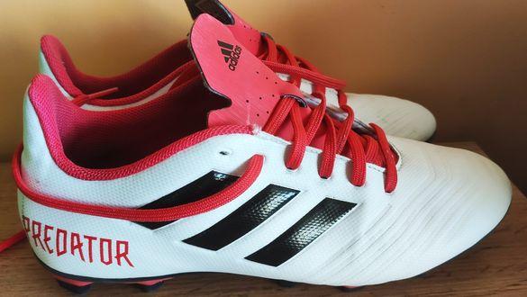 Футболни обувки Adidas Predator 18.4