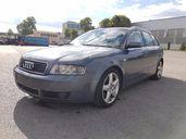 На Части ! Audi A4 B6 2.5 180hp 4x4 Quattro Автоматик АУДИ А4 Б6