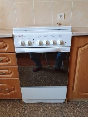 Электрическая плита Gefest почти новая