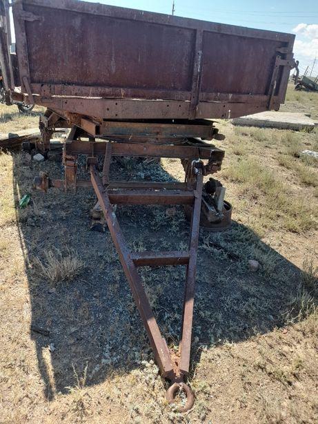 Продам прицеп от трактора, состояния как на фоте.