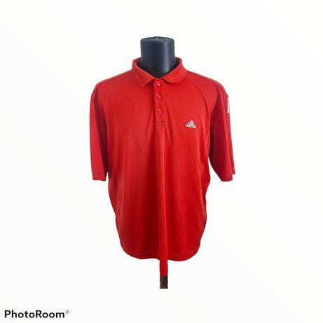 Adidas размер L Оригинална мъжка фланелка