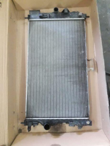 Radiator racire apa opel astra zafira 13267662