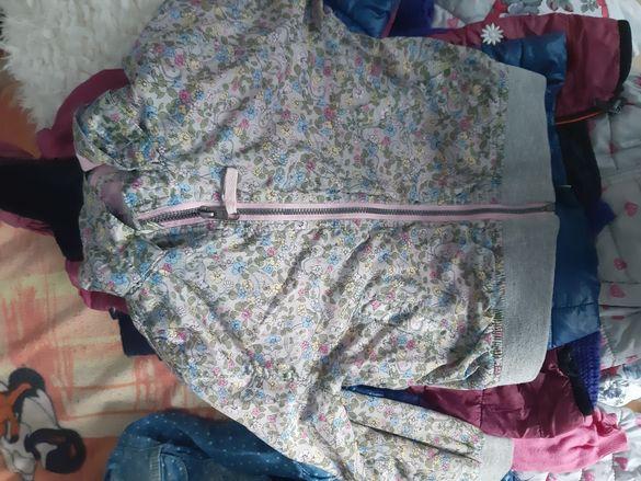 Якета и жилетки,клинчета и дънки