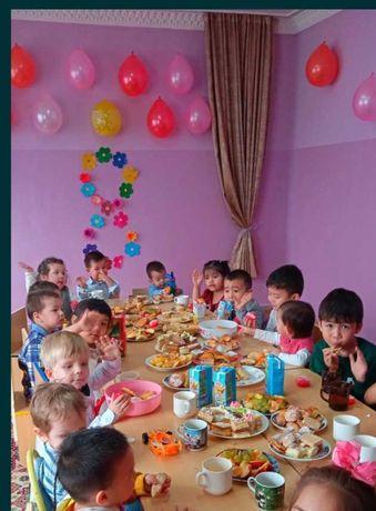 Аренда детского сада