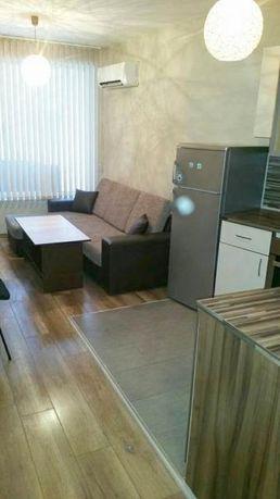 Чудесен двустаен апартамент под наем в кв.Кършияка!