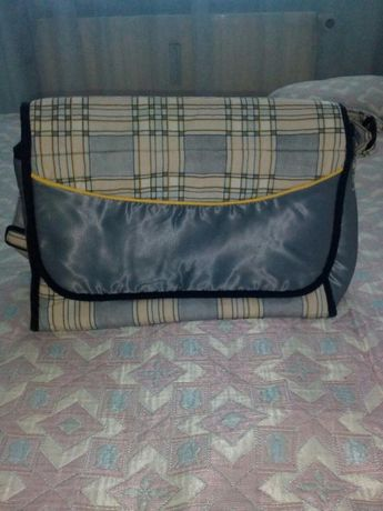 Чанта за детска количка
