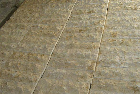 Мраморни плочзи за вътрешна и външна декорация