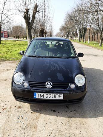 Volkswagen Lupo!
