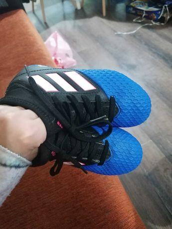 Детски футболни бутонки adidas