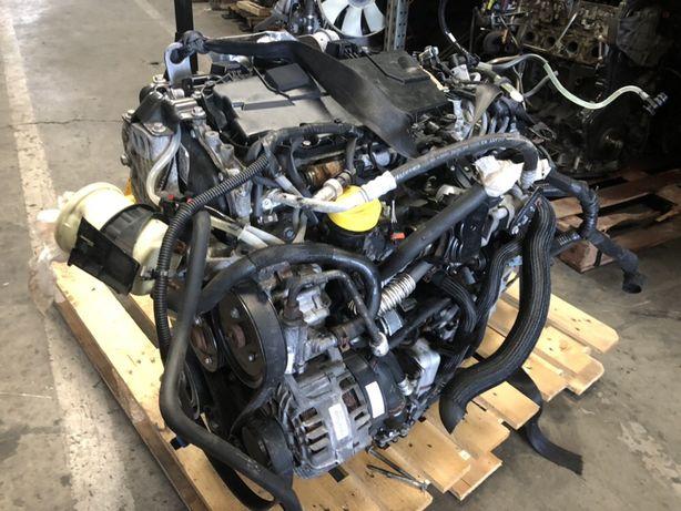 Motor Renault trafic opel vivaro Nissan primastar 2.0 euro 5 m9r