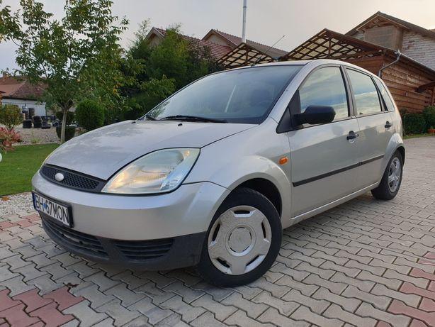 Ford Fiesta 1.4 Benzina Euro 4