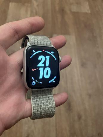 apple watch 4 44mm nike edition