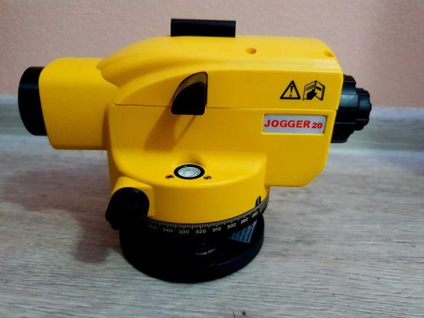 Nivela optica Leica Jogger 20
