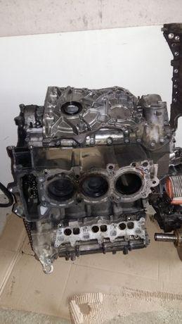 двигатель на разбор