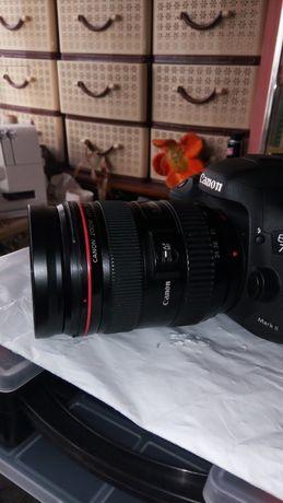 Canon EOS 7D Mark II DSLR pachet complet