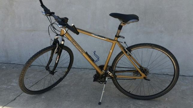 Bicicleta Decathlon Riverside