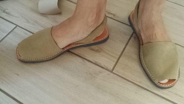 sandale unisex ,culoare capuccino 43