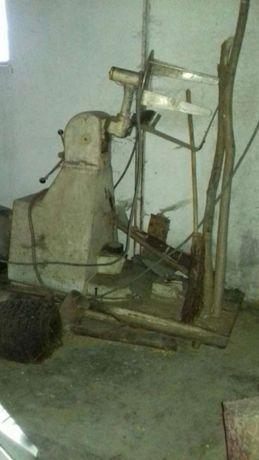 Malaxor industrial pâine + cuve