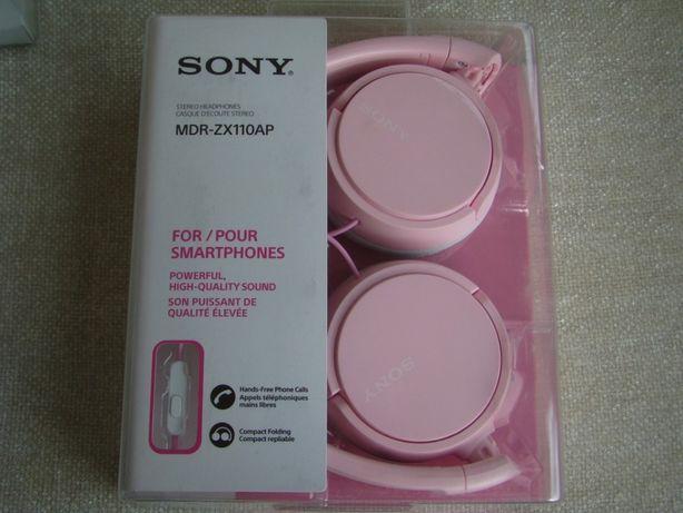 Casti telefon Sony