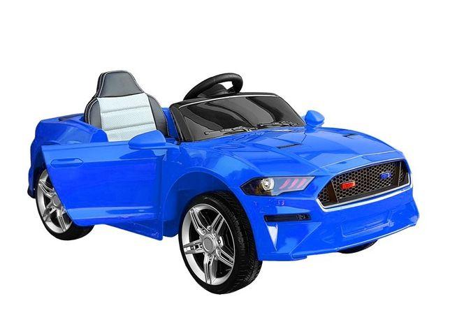 Masinuta electrica BBH-718A PREMIUM #Albastru