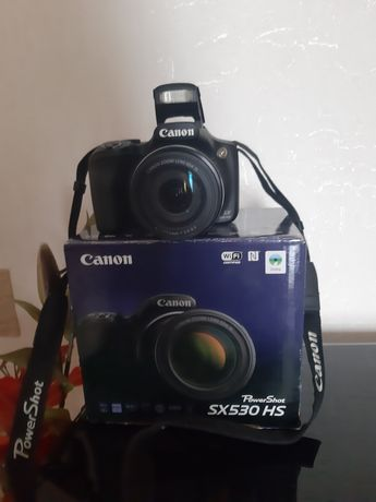 Фотоаппарат Canon SX 530