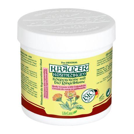 Crema de galbenele 250 ml pt tromboza,varice,eczema si hidratarea piel