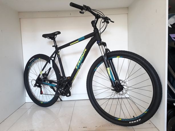 Горный велосипед Haro Flightline One, РАССРОЧКА, KASPI RED