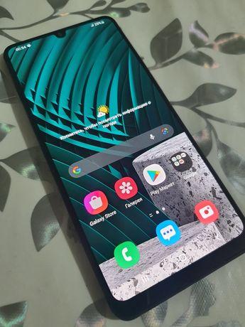 Продам Samsung galaxy A31 (4/64gb)