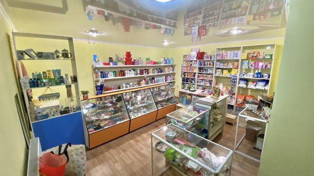 Магазин бытовой химии, косметики и посуды «Фея»
